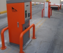 Entry Terminals