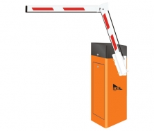 Automatic Gate Barriers