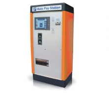 Autopay Stations