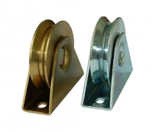 Gate Hardware and Accessories