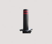 Impact Rated - Semi-Automatic Bollards